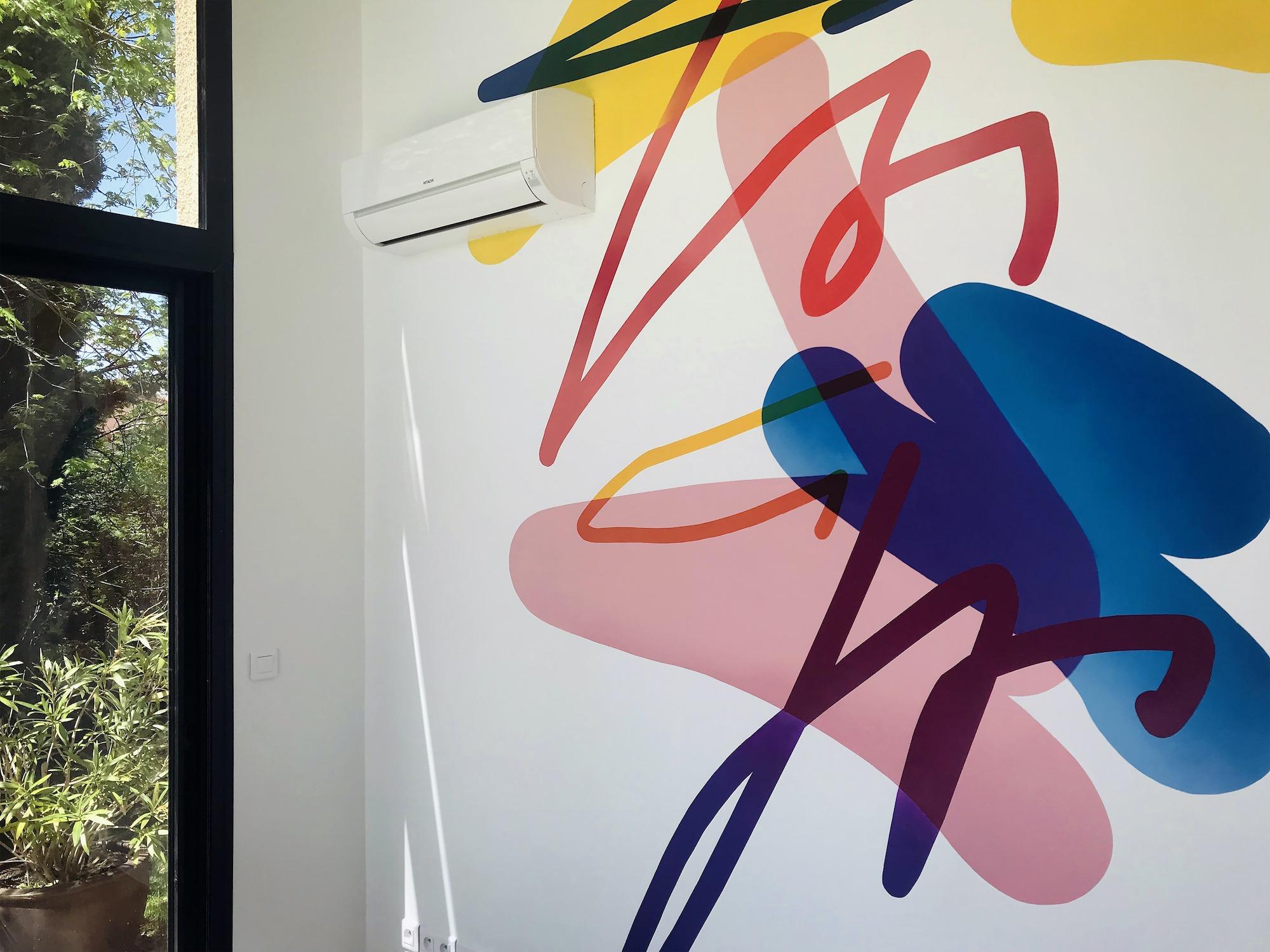 ALAUNE-decoration-moderne-graphique-mural-interieur