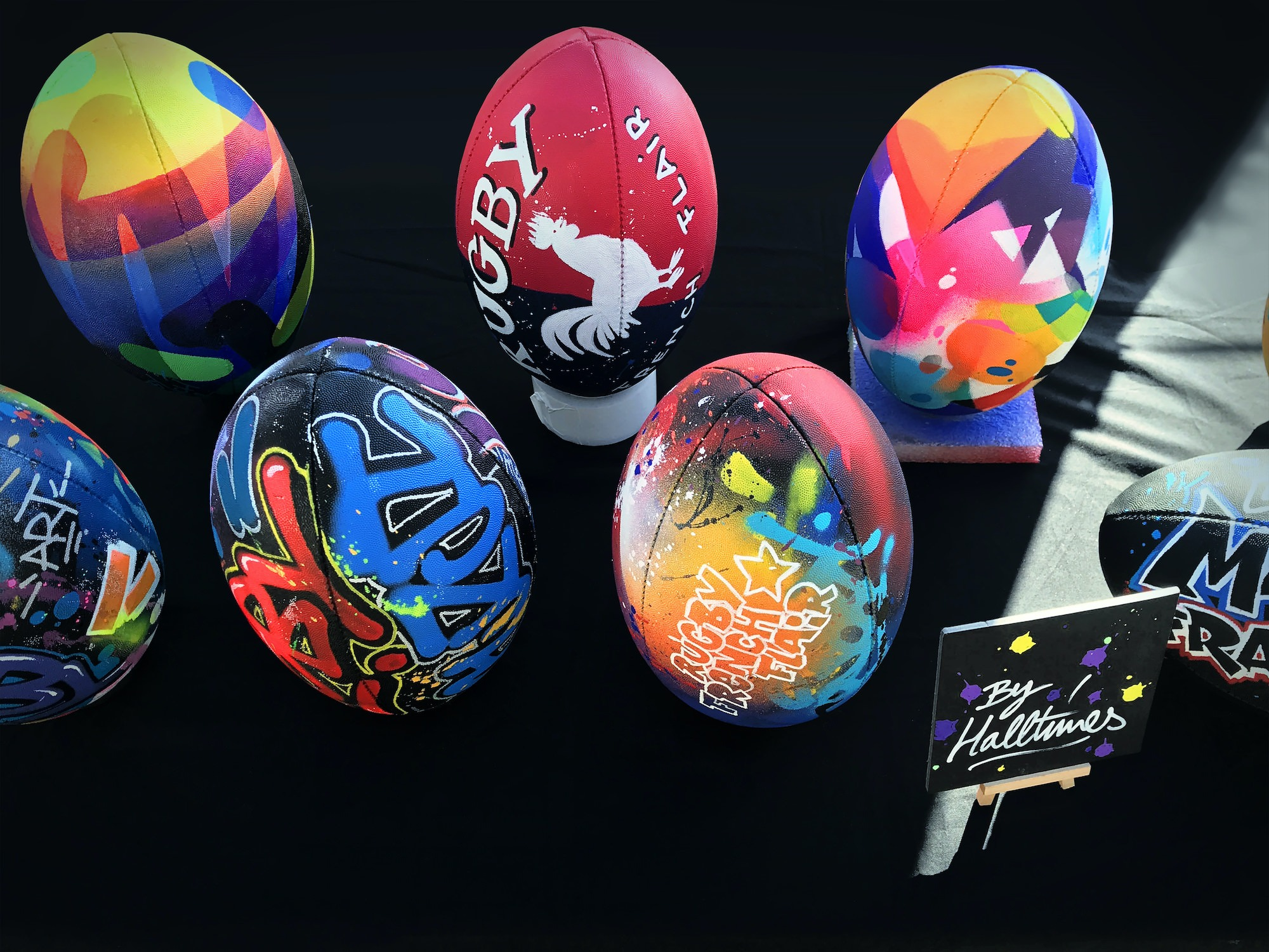 Ballon-rugby-streetart-tag-graffeur-toulouse