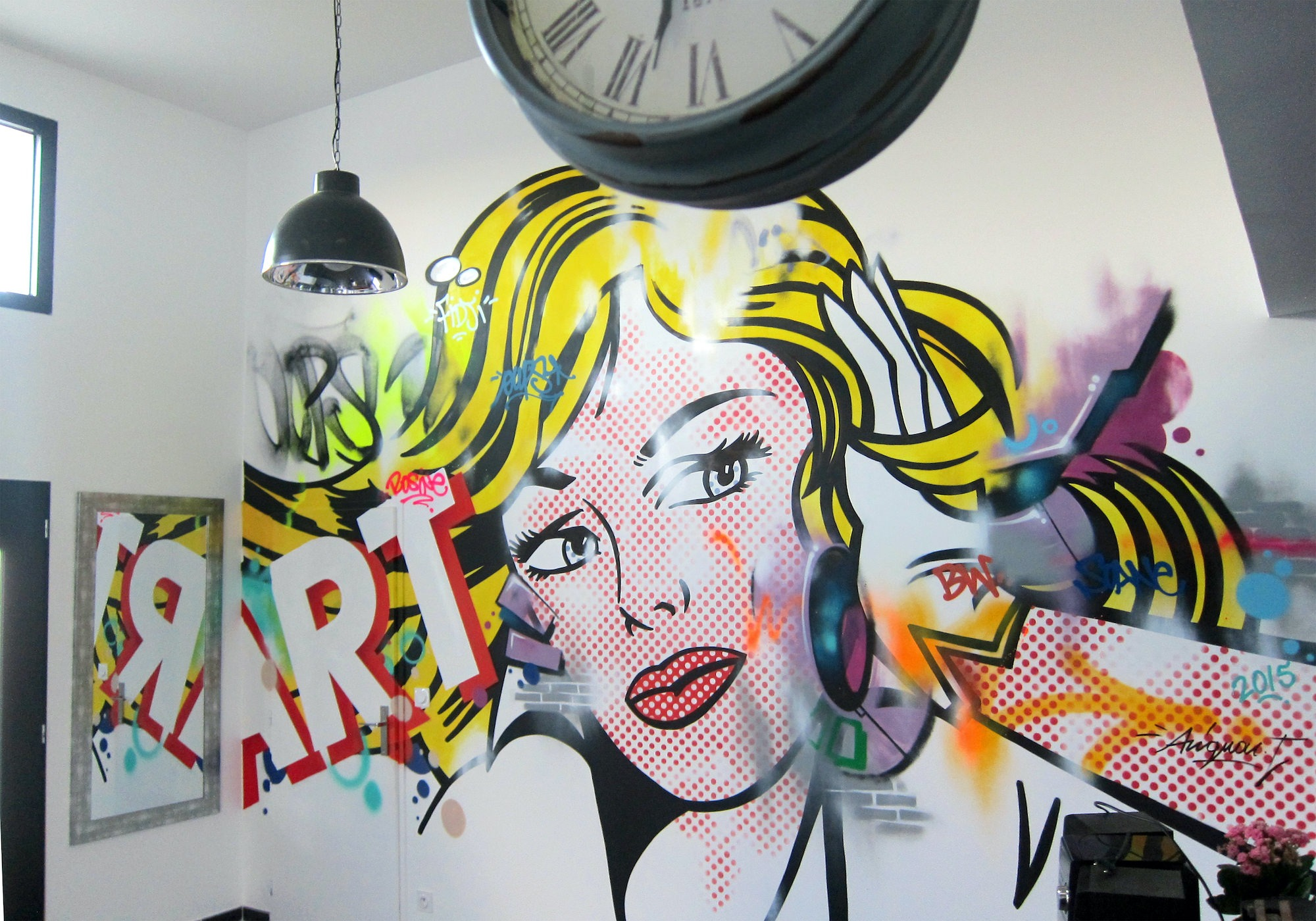 Deco_loft_pop_art_graffiti_fresque