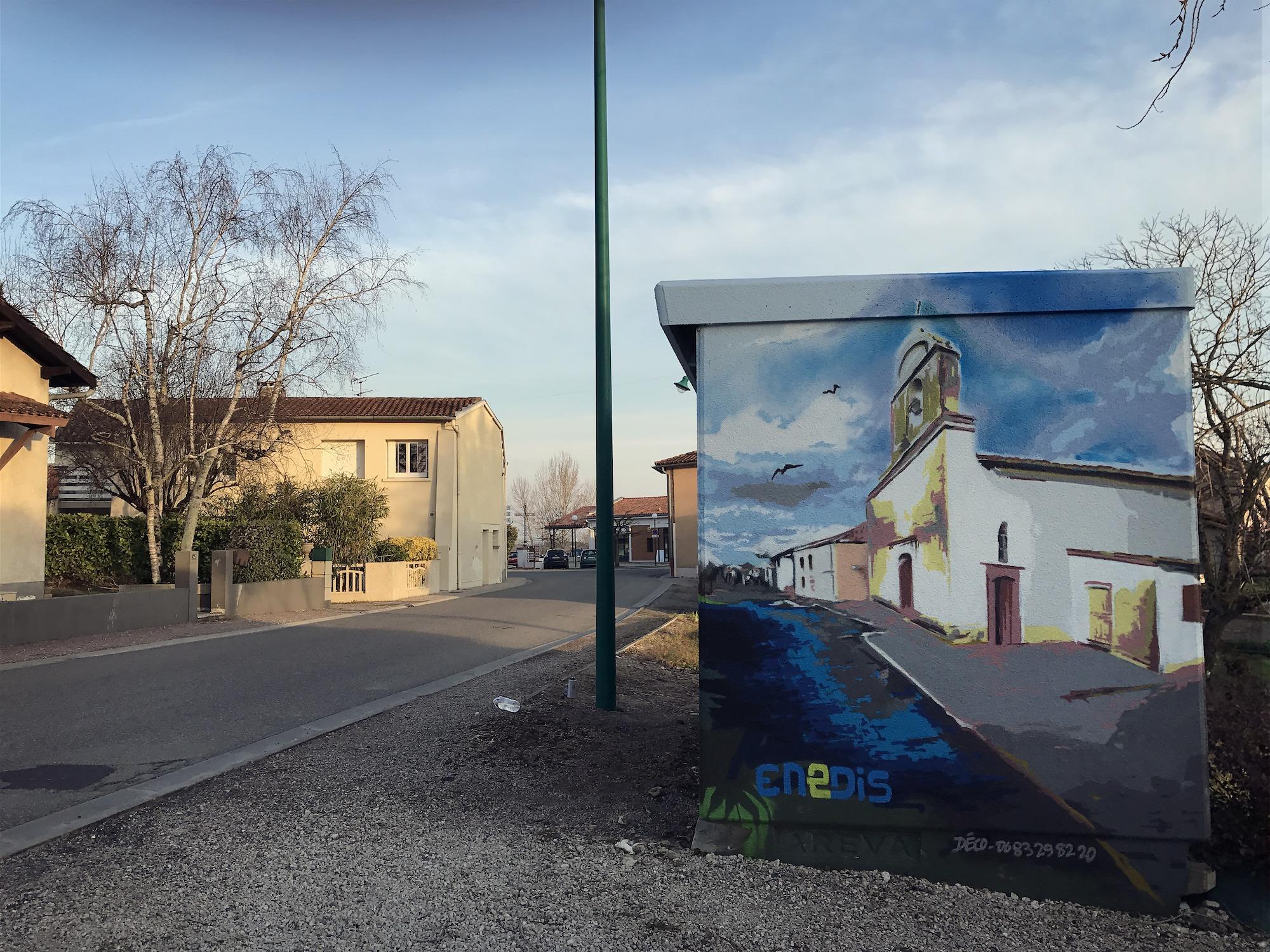 SaintSardos-Graffiti-Transformateur