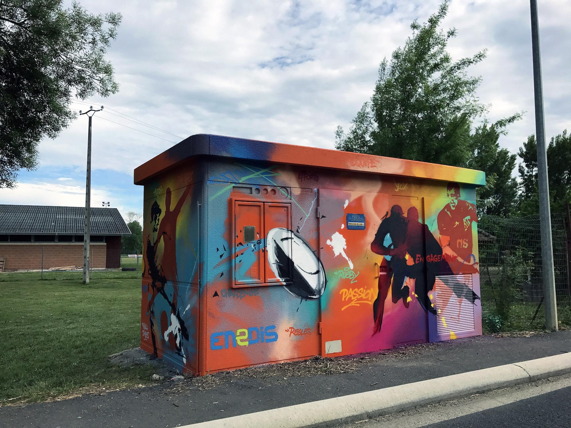 beaumont-de-lomagne-graffiti-poste-transformation-graffeur-halltimes