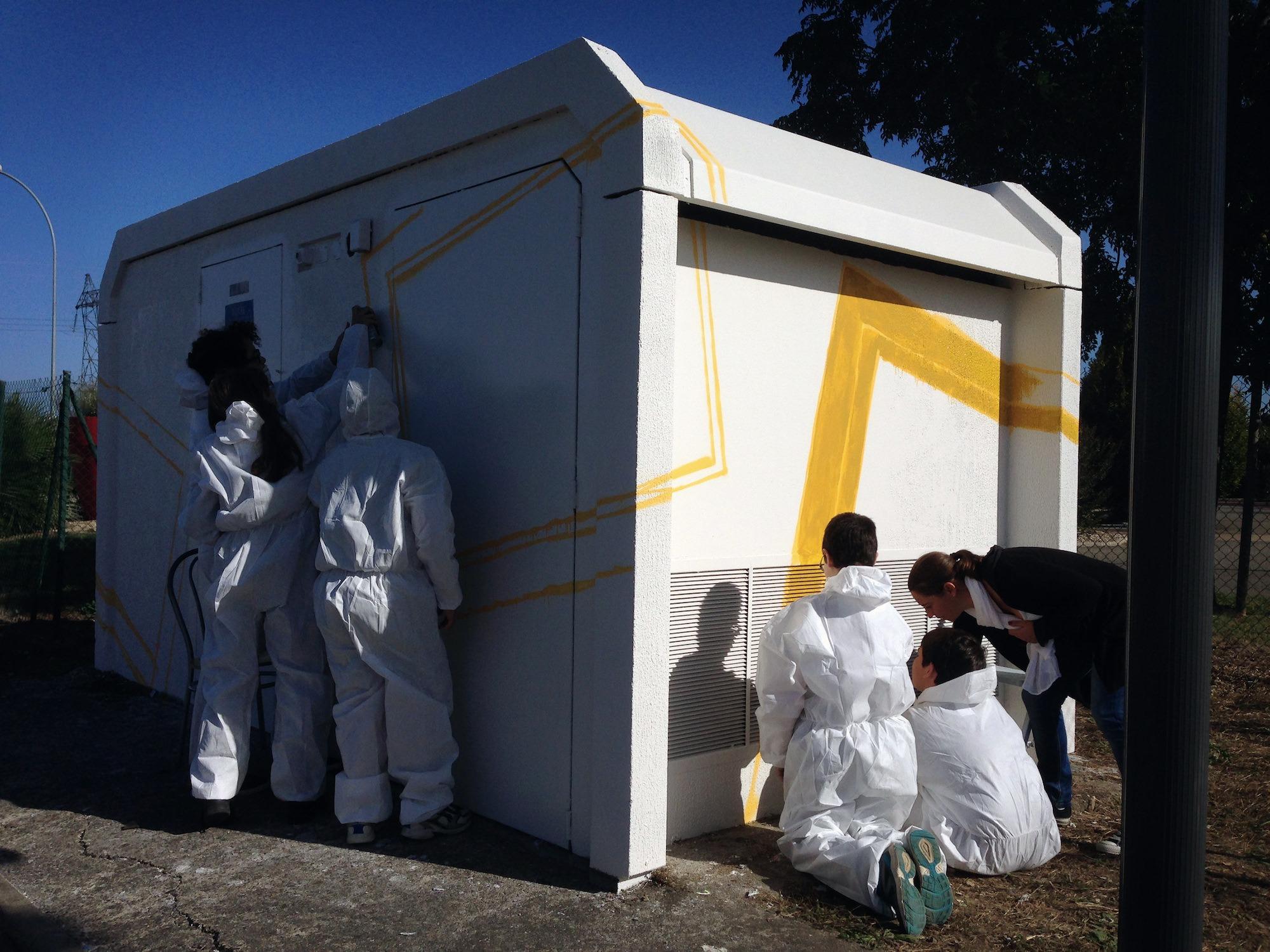 chantier-jeunes-compteur-electrique-graffiti-graffeur-tagueur-professionnel
