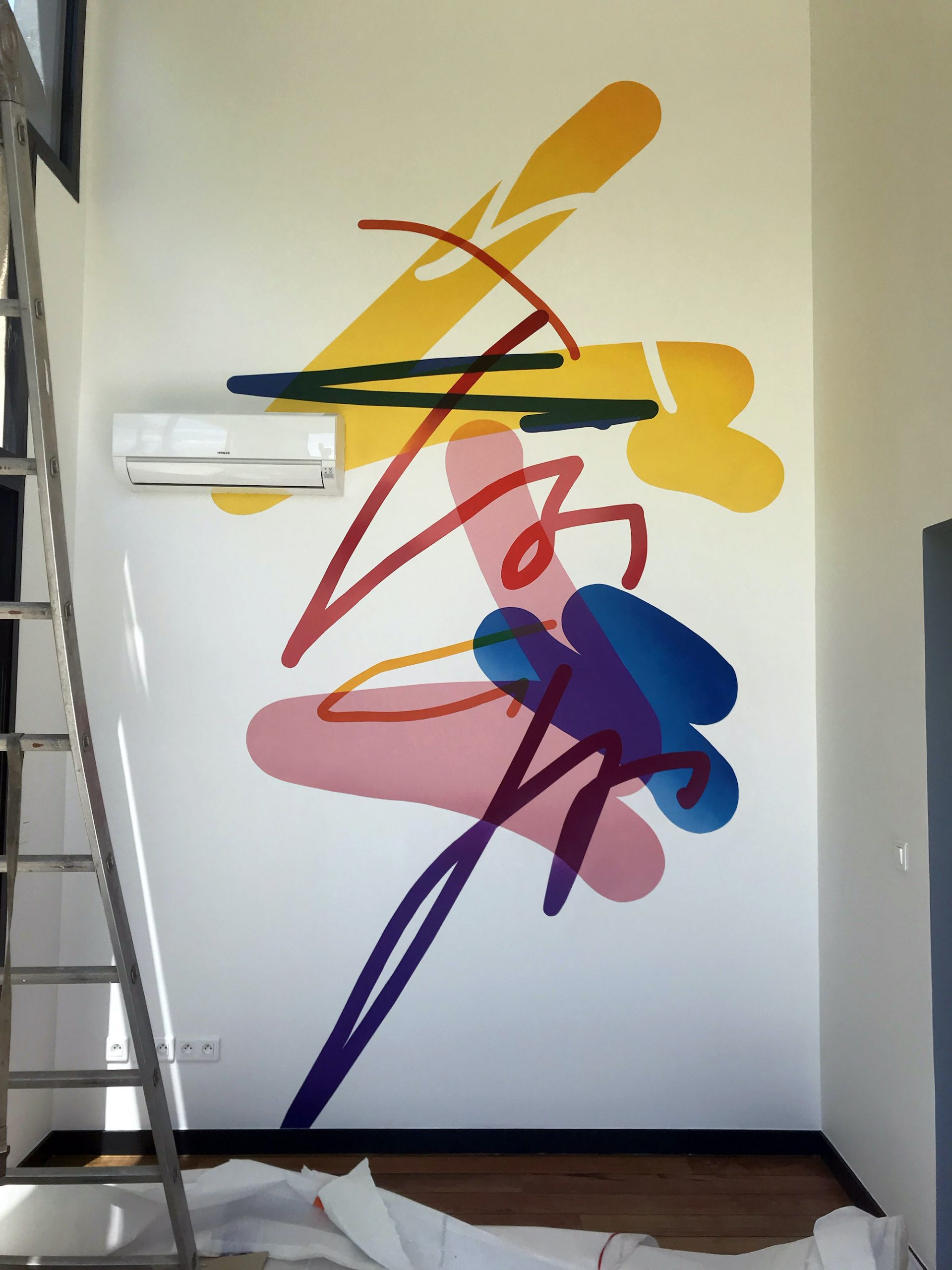 decor-mural-graphique