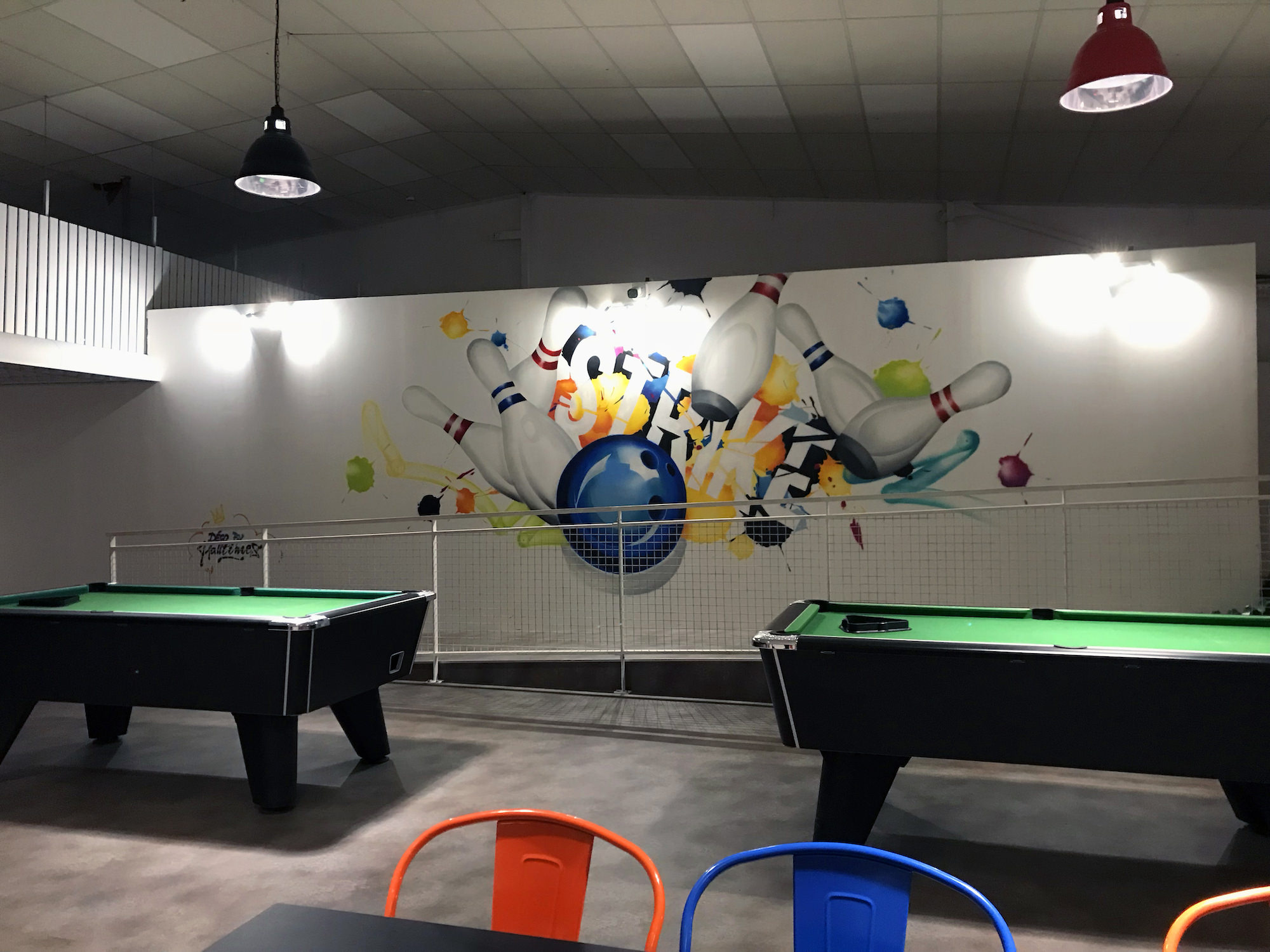 graffiti-jeux-bowling-decoration-fresque-toulouse