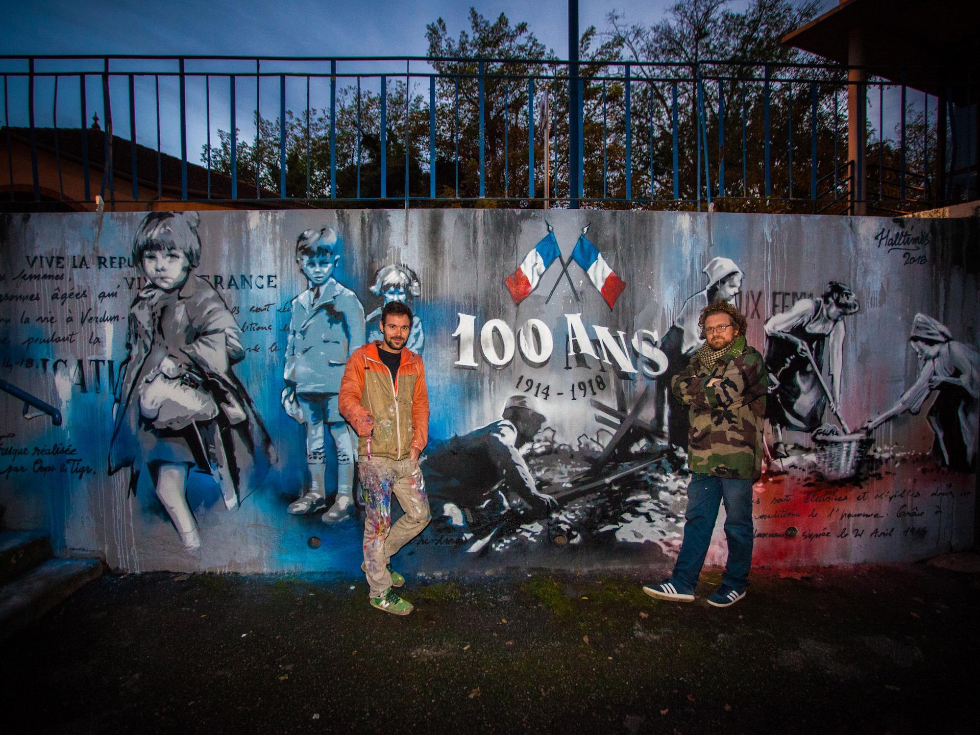 hommage-1ere-guerre-mondiale-art-graffiti-verdun-sur-garonne