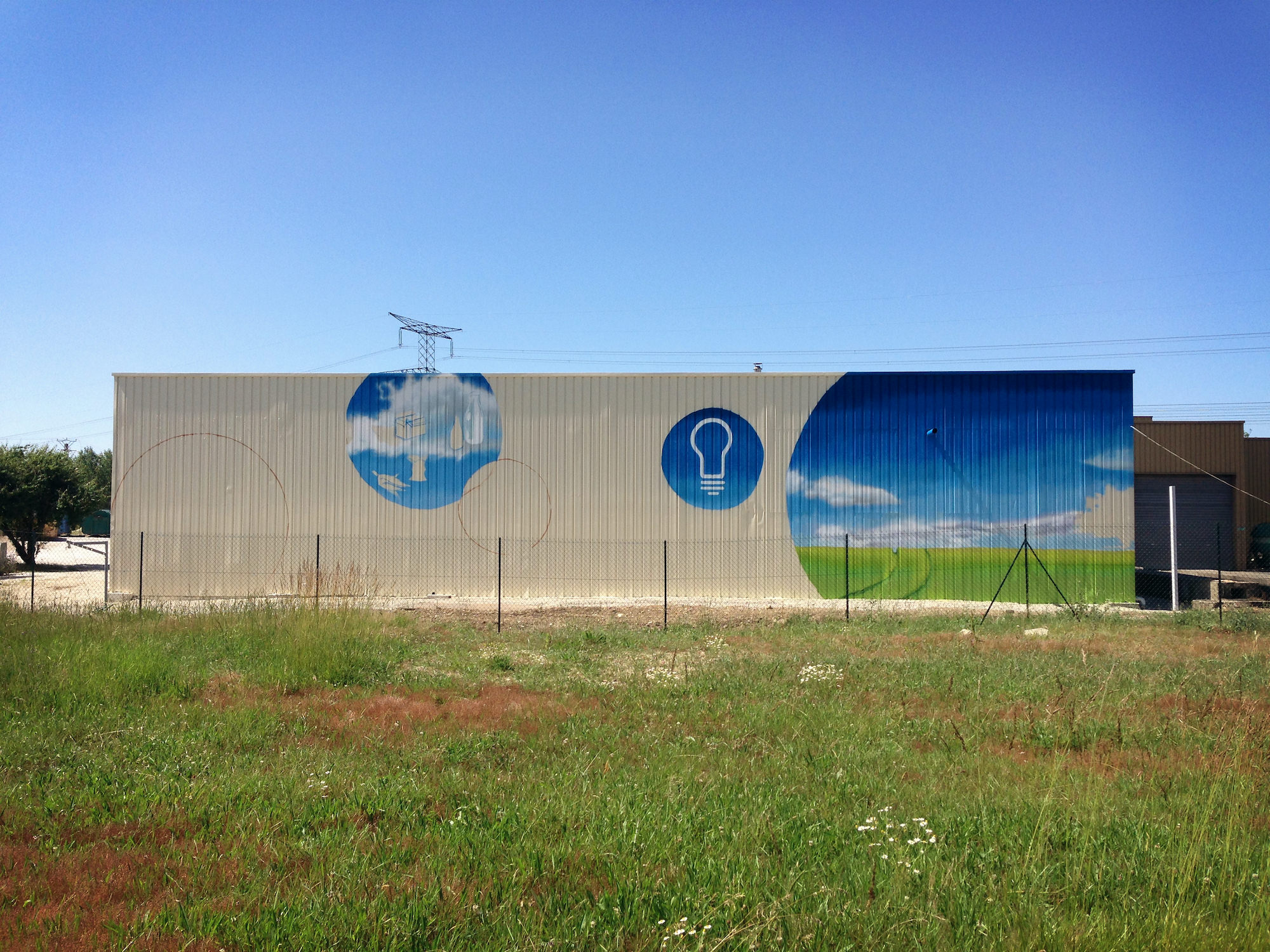 smivom auterive artiste graffeur toulouse halltimes